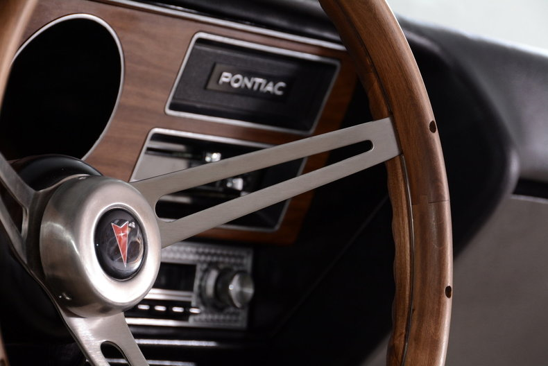 1970 Pontiac LeMans Image 74