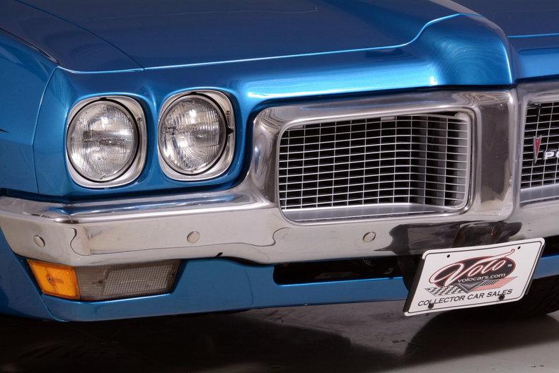 1970 Pontiac LeMans Image 75