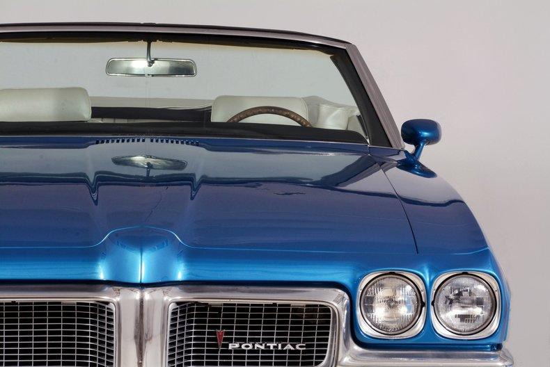 1970 Pontiac LeMans Image 78