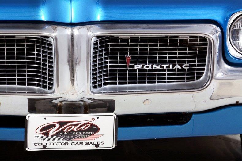 1970 Pontiac LeMans Image 81