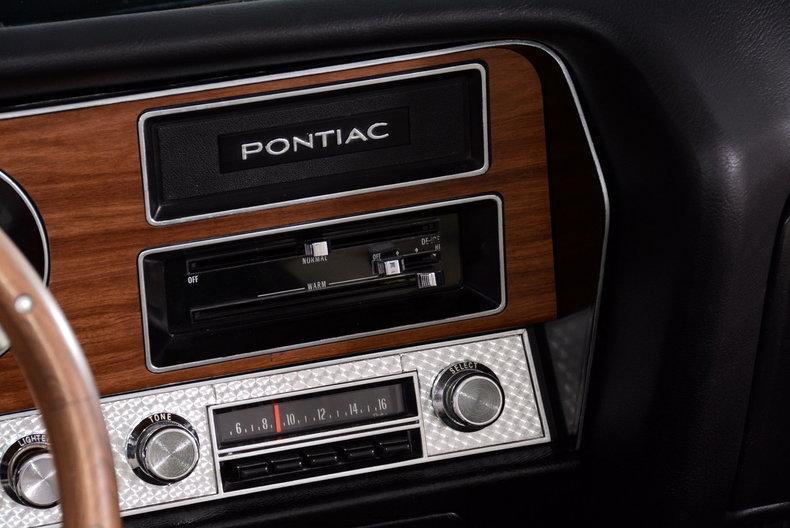 1970 Pontiac LeMans Image 85