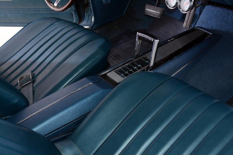 1968 Chevrolet Chevelle Image 10