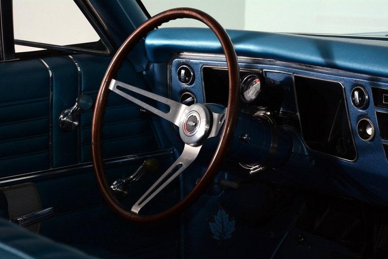 1968 Chevrolet Chevelle Image 12