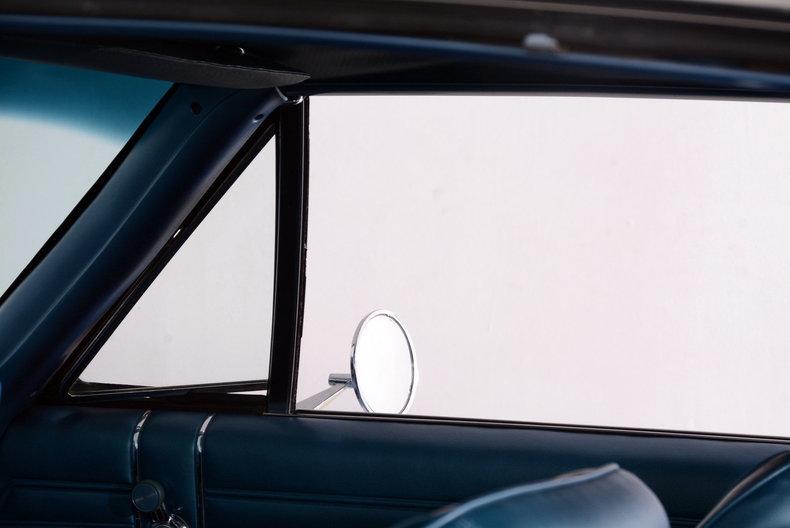 1968 Chevrolet Chevelle Image 20