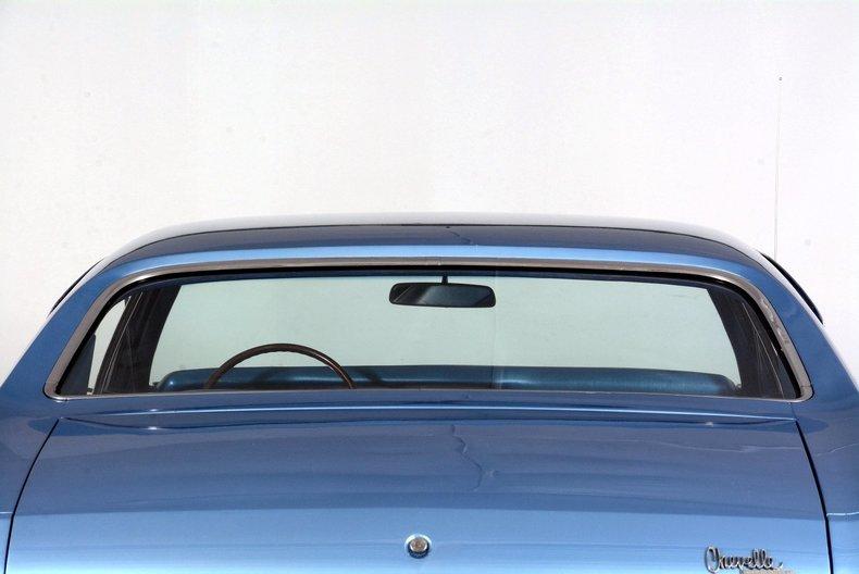 1968 Chevrolet Chevelle Image 23