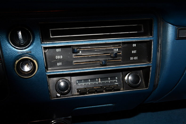 1968 Chevrolet Chevelle Image 41