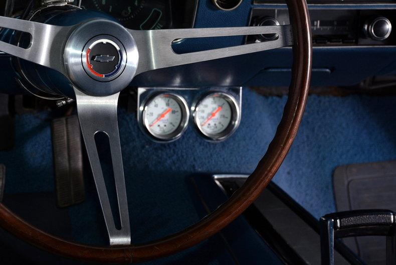 1968 Chevrolet Chevelle Image 48
