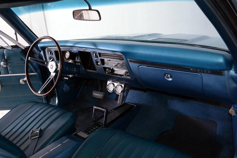 1968 Chevrolet Chevelle Image 60