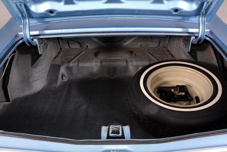 1968 Chevrolet Chevelle Image 71