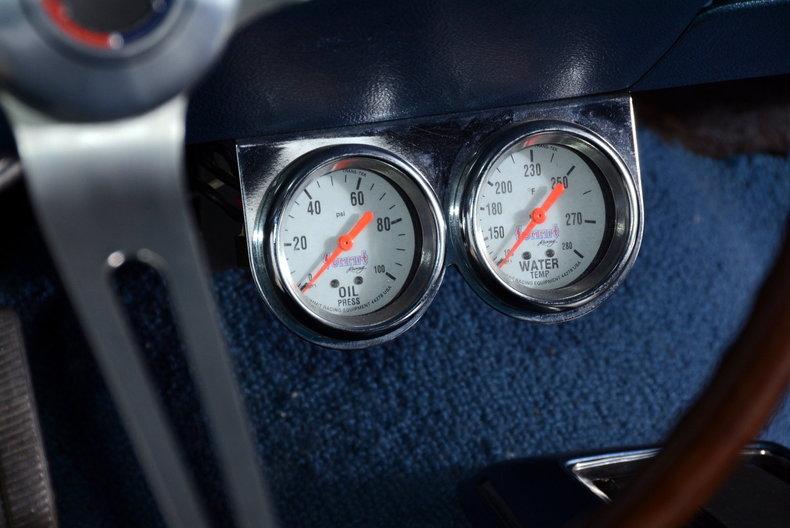 1968 Chevrolet Chevelle Image 73