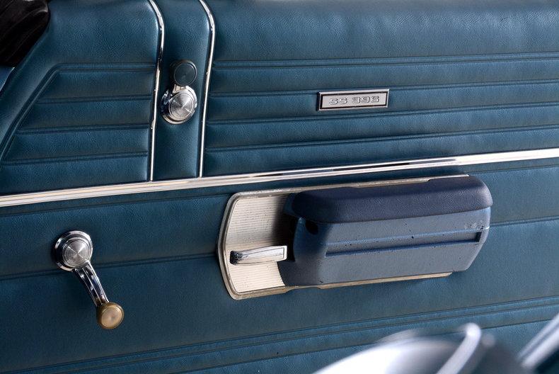 1968 Chevrolet Chevelle Image 74