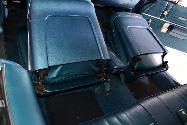1968 Chevrolet Chevelle Image 79
