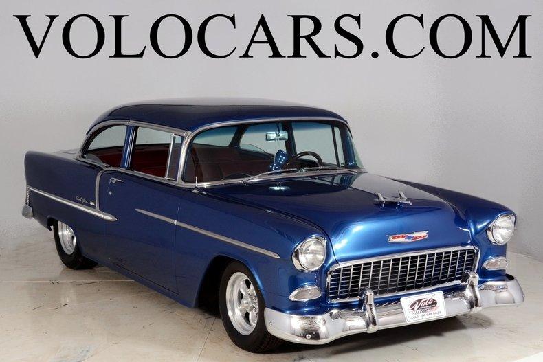 1955 Chevrolet 150 Image 1