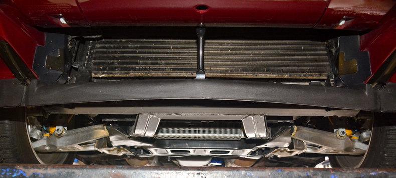 1993 Chevrolet Corvette Image 102