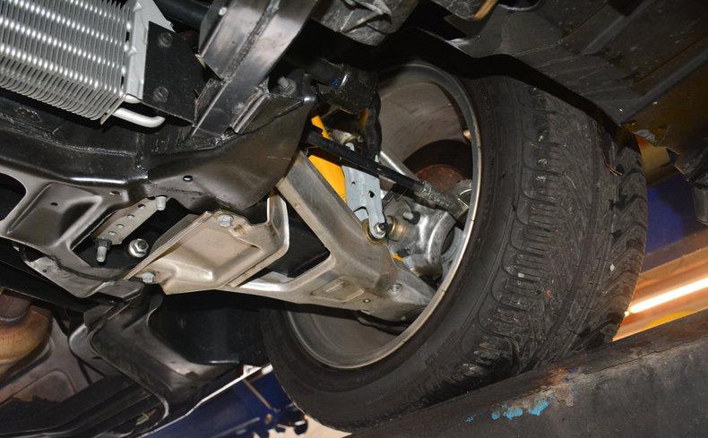 1993 Chevrolet Corvette Image 103