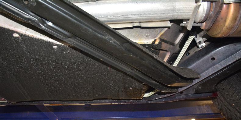 1993 Chevrolet Corvette Image 104