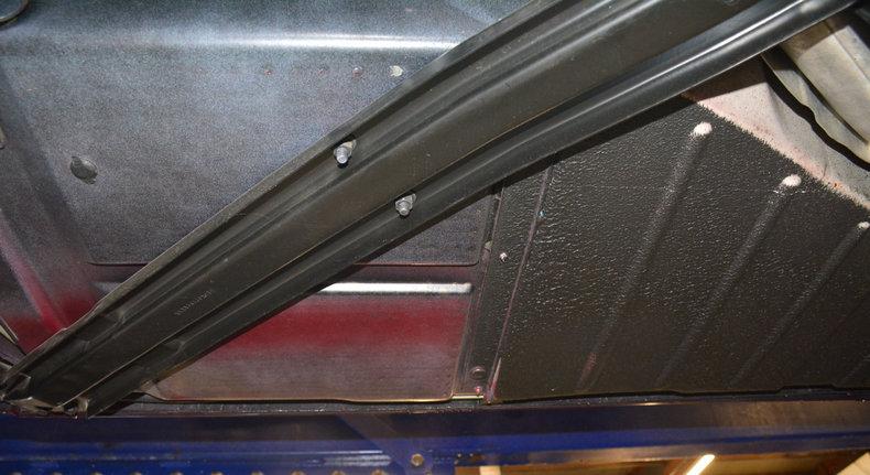 1993 Chevrolet Corvette Image 105