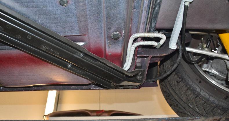 1993 Chevrolet Corvette Image 109