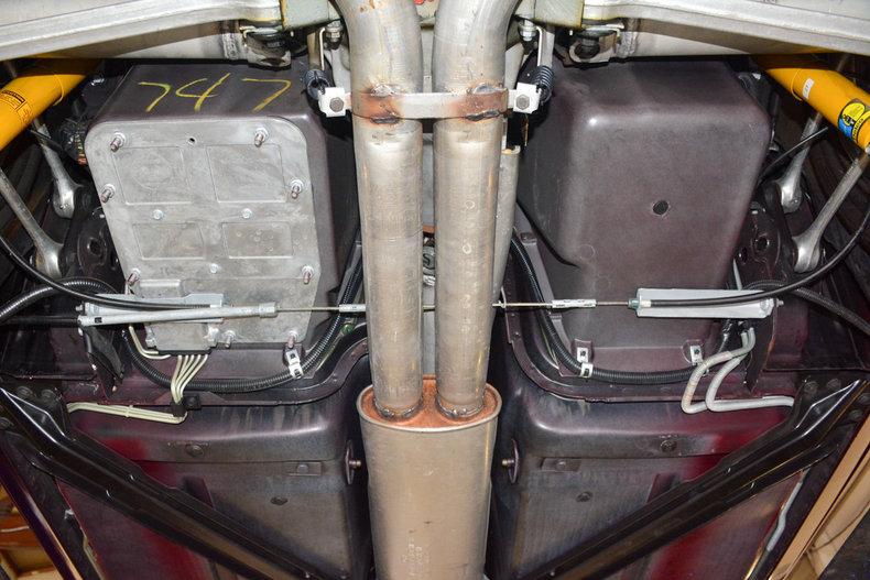 1993 Chevrolet Corvette Image 41