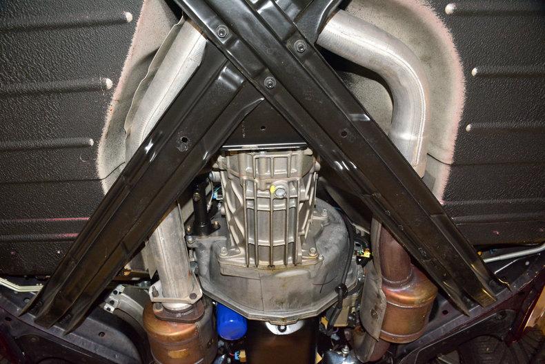 1993 Chevrolet Corvette Image 54