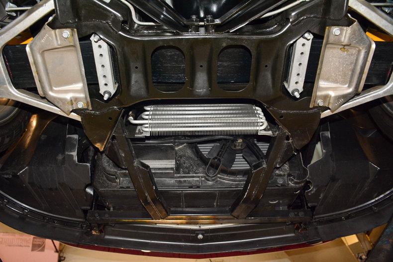 1993 Chevrolet Corvette Image 115
