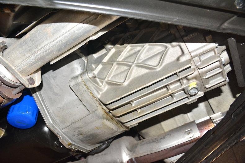 1993 Chevrolet Corvette Image 122