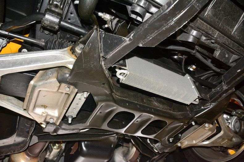 1993 Chevrolet Corvette Image 127