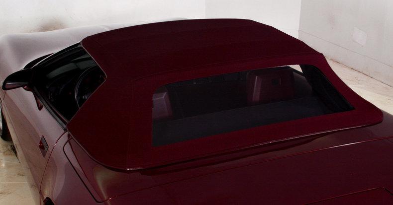 1993 Chevrolet Corvette Image 23