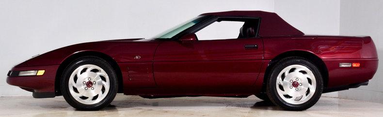 1993 Chevrolet Corvette Image 58