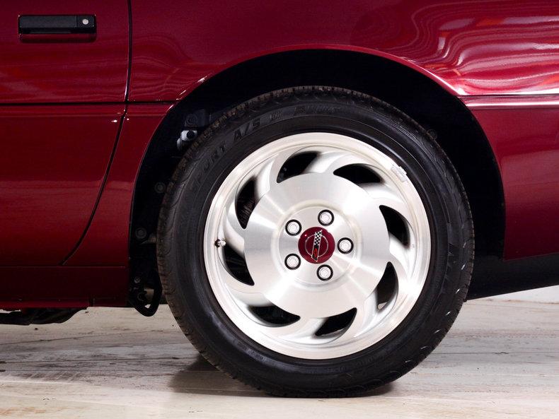 1993 Chevrolet Corvette Image 13