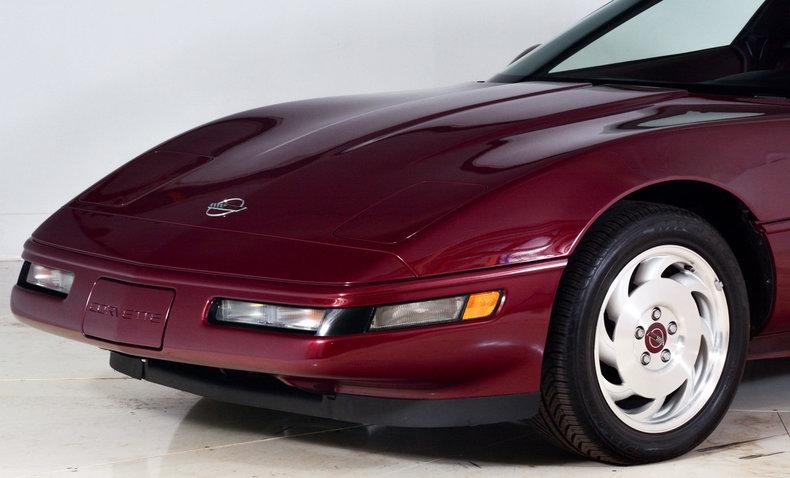 1993 Chevrolet Corvette Image 44