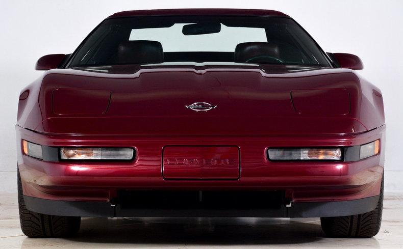 1993 Chevrolet Corvette Image 46