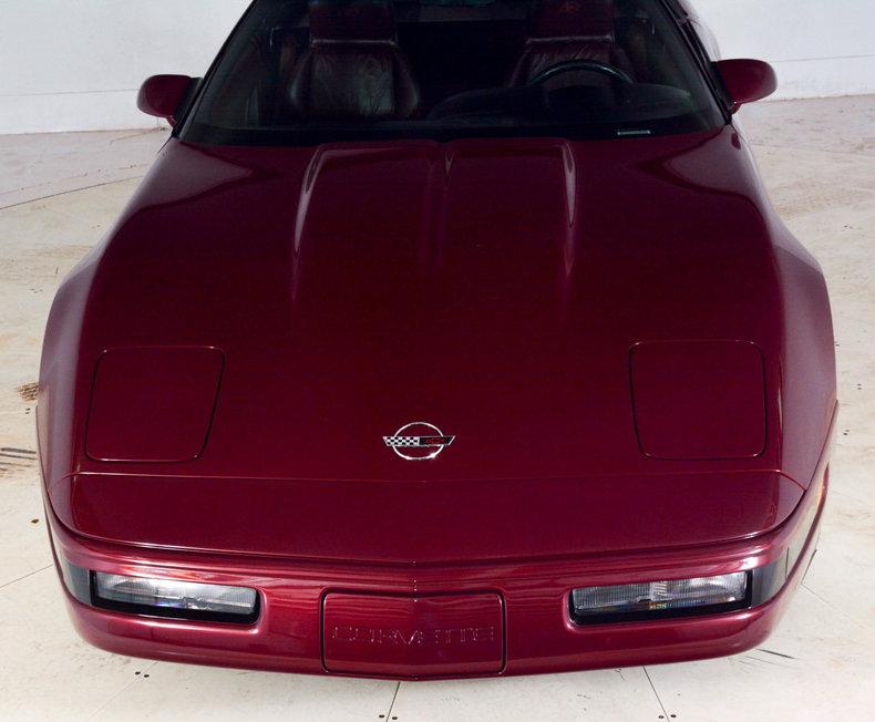 1993 Chevrolet Corvette Image 48