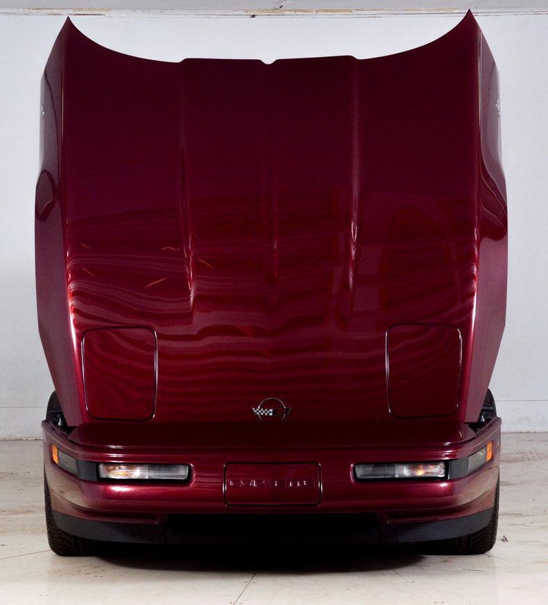 1993 Chevrolet Corvette Image 38