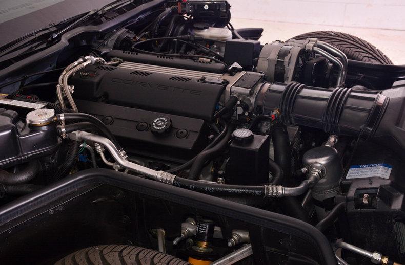 1993 Chevrolet Corvette Image 18