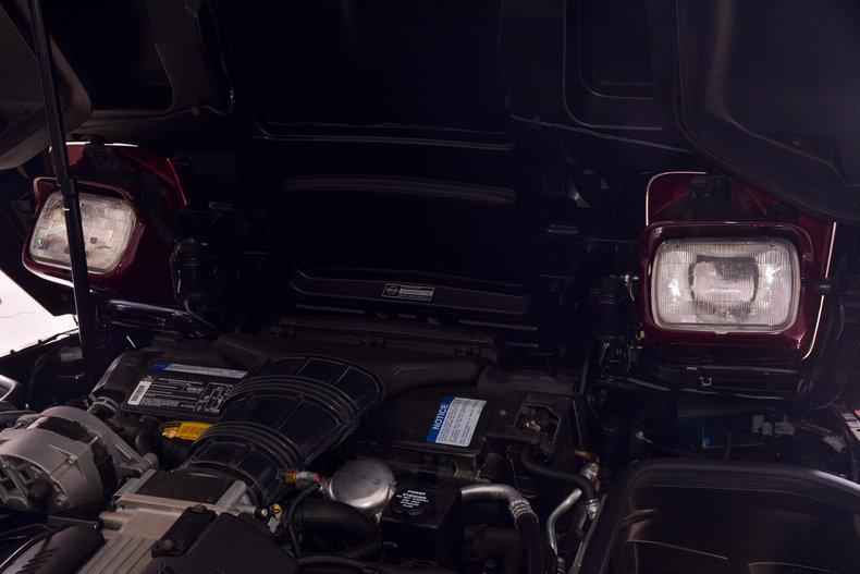 1993 Chevrolet Corvette Image 26