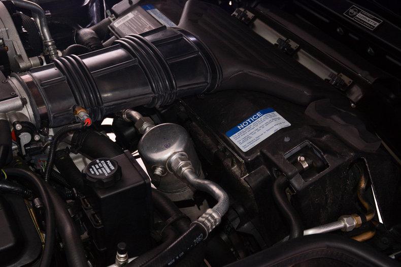 1993 Chevrolet Corvette Image 51