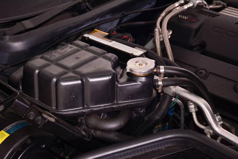 1993 Chevrolet Corvette Image 34