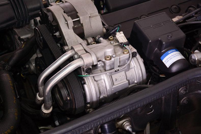 1993 Chevrolet Corvette Image 57