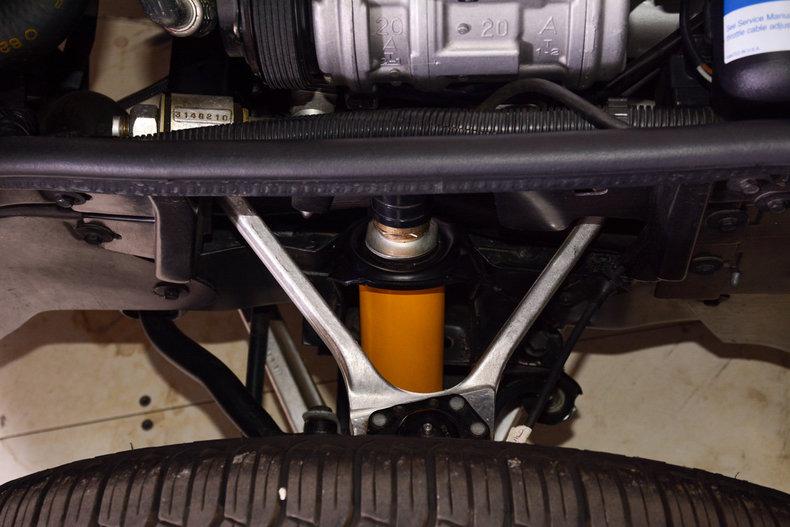 1993 Chevrolet Corvette Image 37