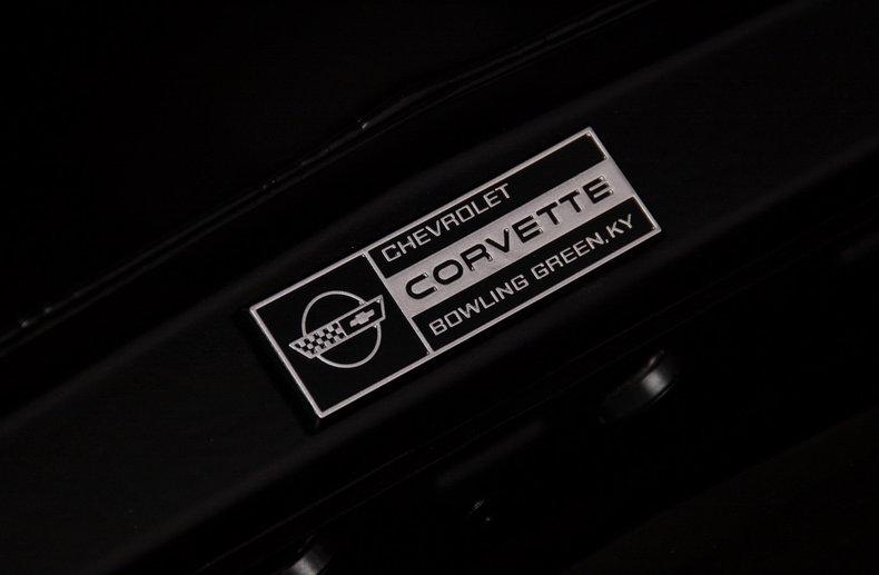 1993 Chevrolet Corvette Image 59