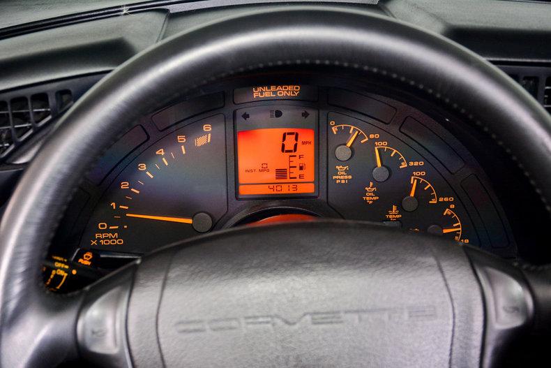 1993 Chevrolet Corvette Image 6