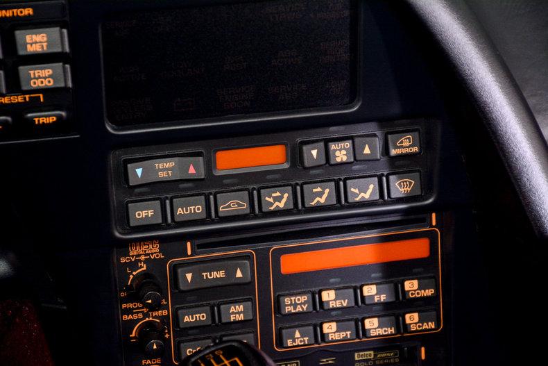 1993 Chevrolet Corvette Image 33