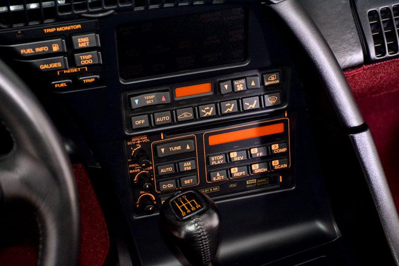 1993 Chevrolet Corvette Image 14