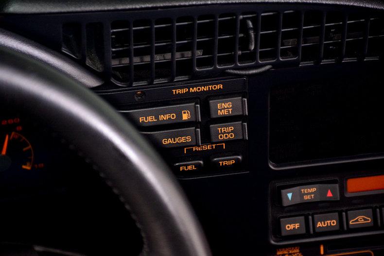 1993 Chevrolet Corvette Image 45