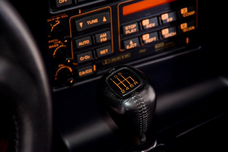 1993 Chevrolet Corvette Image 62