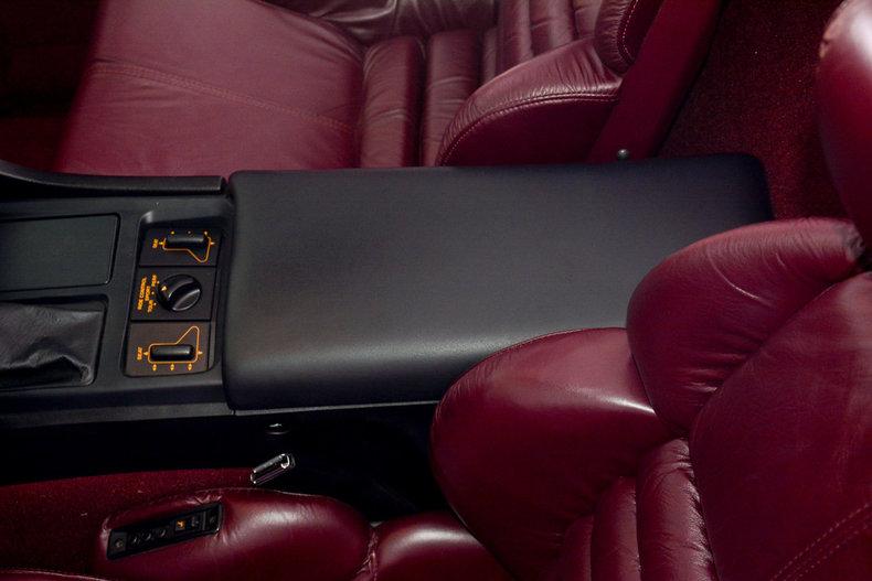 1993 Chevrolet Corvette Image 39