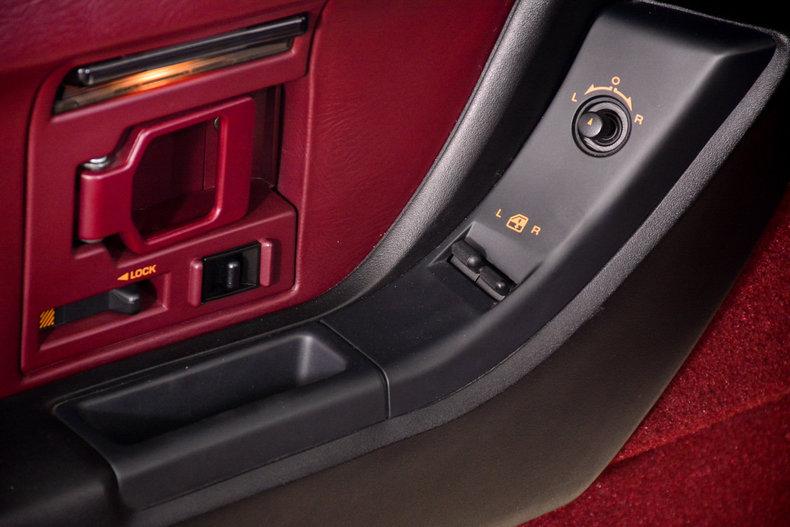 1993 Chevrolet Corvette Image 71