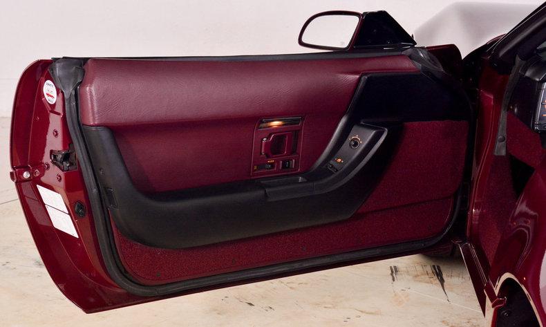 1993 Chevrolet Corvette Image 70