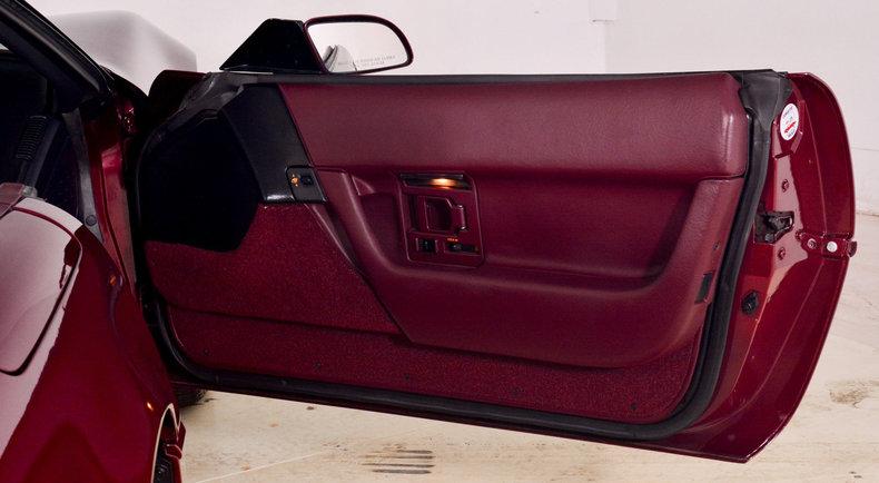 1993 Chevrolet Corvette Image 72